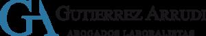 Logo Gutierrez Arrudi Abogados Laboralistas